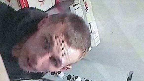 Police are trying to identify this suspect in a theft at a Cincnnati Bell store in Northern Kentucky.