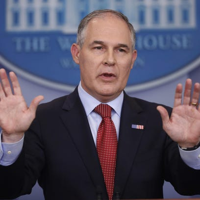 EPA seeks advice on 'dumb and dangerous' lead rule