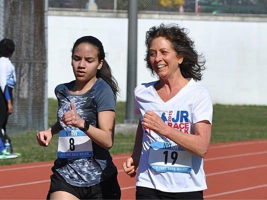 USATF-NY racewalk 1