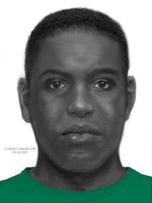 Police believe this man attempted an abduction on March 2, 2017.
