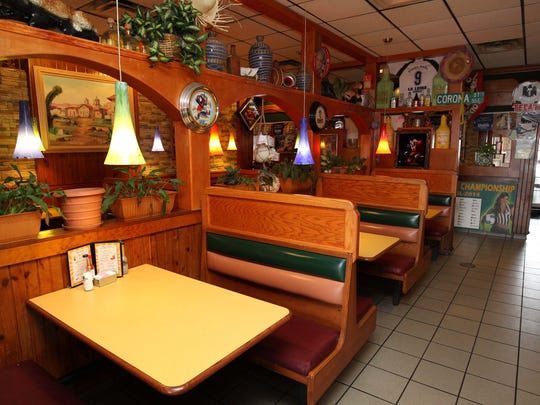 Cielito Lindo has two locations, one on South National and one on South Campbell.