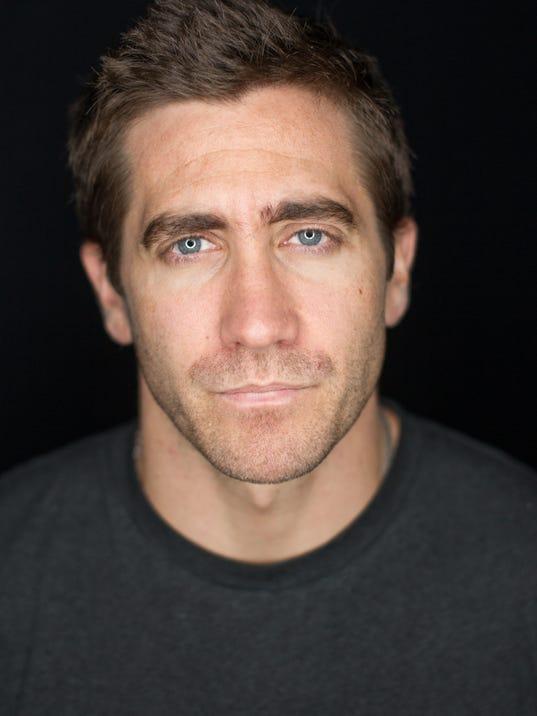 Jake Gyllenhaal is starring in the thriller 'Nightcrawler' (Photo ...