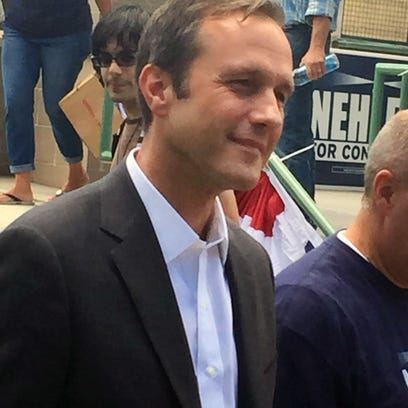 Editorial: We know who Paul Nehlen is