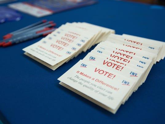 092716 Voter Registration