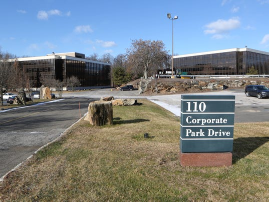 1 Corporate Park Drive
