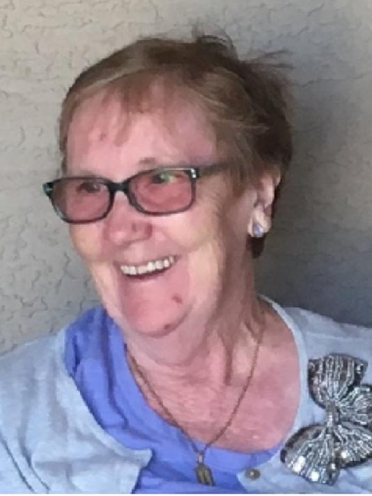 Mary O'Sullivan-Schultz