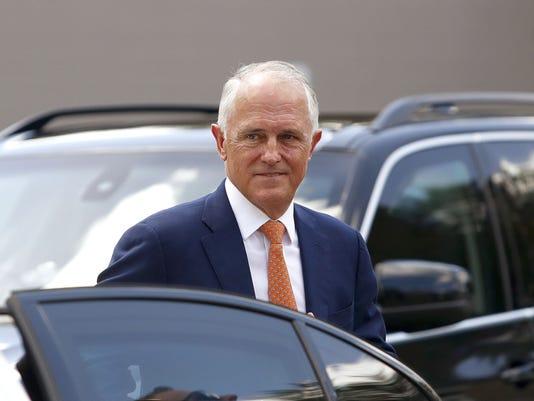 EPA AUSTRALIA DEFENSE POL DEFENCE AUS NE