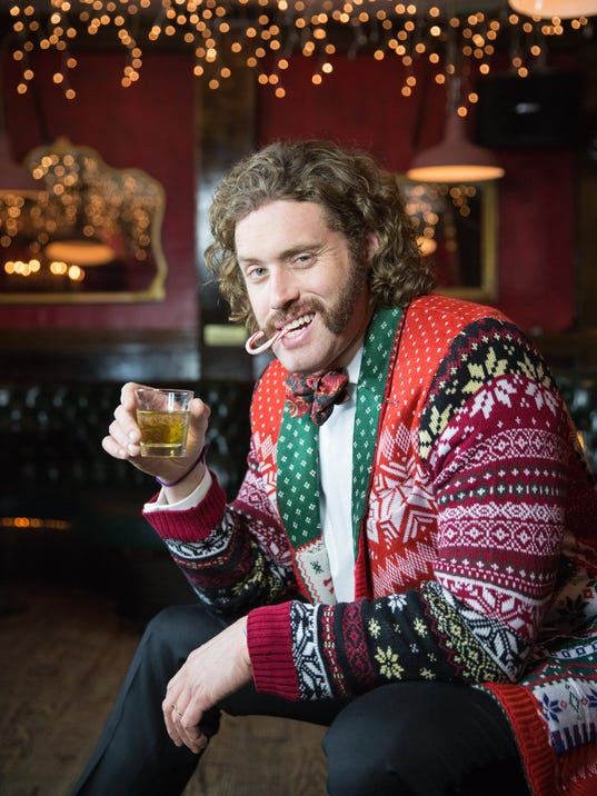 T.J. Miller's essential guide to sleighing your 'Office ...