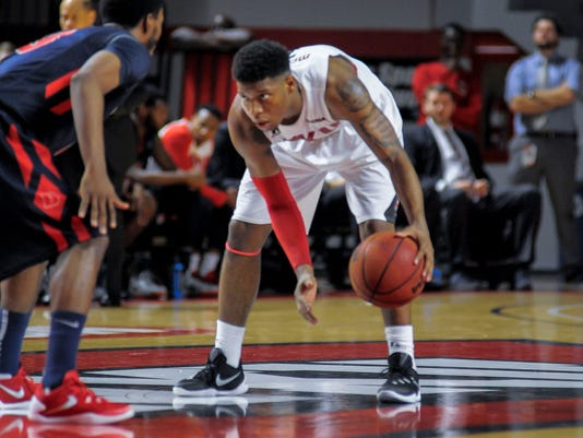 NCAA BASKETBALL: DEC 22 Detroit at Western Kentucky