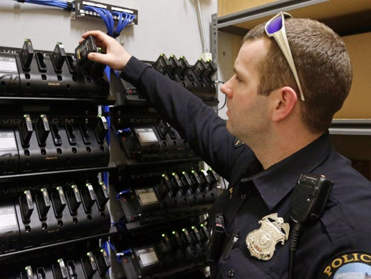 Body Cameras Hidden Costs