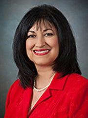Chandler City Council member Nora Ellen