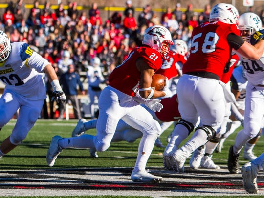 College football: Northern Arizona at Southern Utah,
