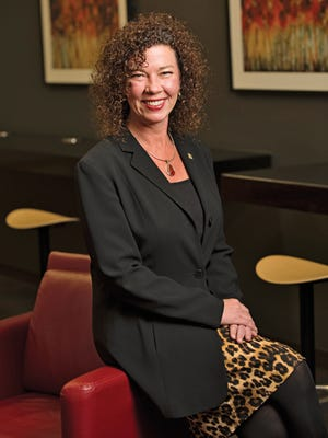 After graduating from college, Cigna Healthcare hired Gorman. Twenty-six years later, she is still with the company, currently serving as regional vice president of underwriting for medical, life, disability and client informatics.