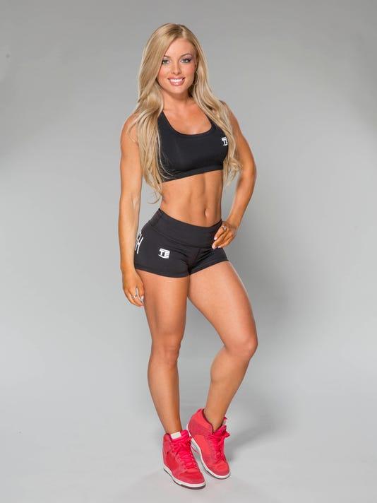 Amanda Saccomanno