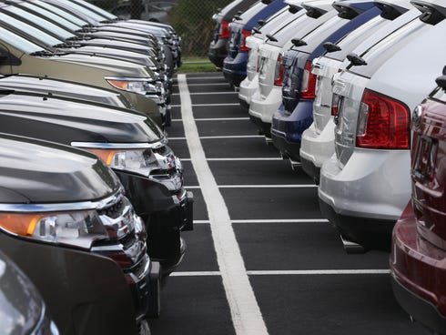 For automakers, 2013 was a banner sales year ��� which could make 2014 even more competitive.