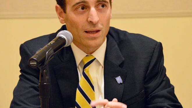 Adam Laxalt