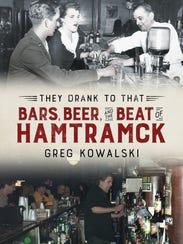 Michigan author Greg Kowalski writes his 10th book