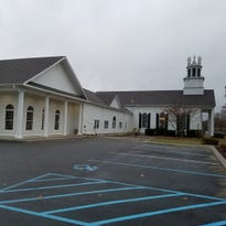 Freedom Plains church celebrates building project completion