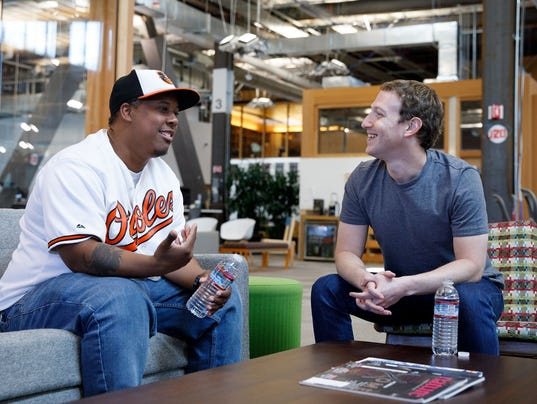 Image result for Mark Zuckerberg CEO Of Facebook Knows How To Deal With Black People