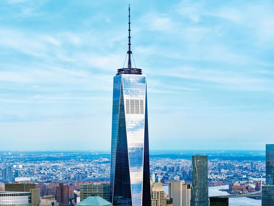 One World Trade Center Observatory To Open In May