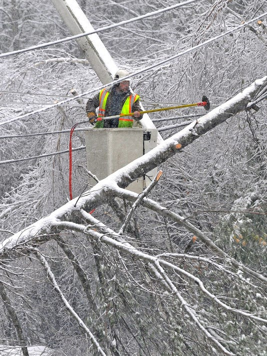 AP ICE STORM POWER A USA ME