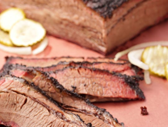 Little Miss BBQ is ranked as one of Yelp's Top 100