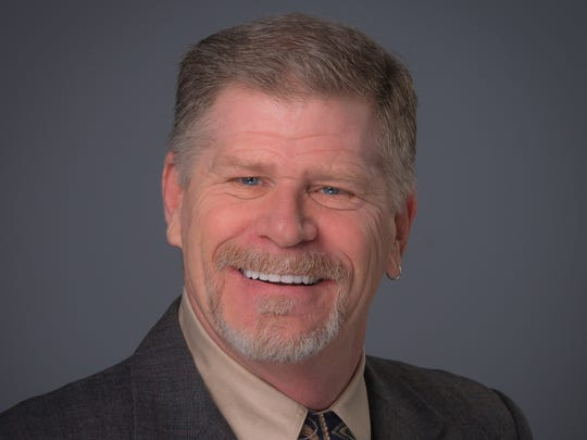 Steven J. Savela, Democratic candidate for Livingston County Board of Commissioners, District 3