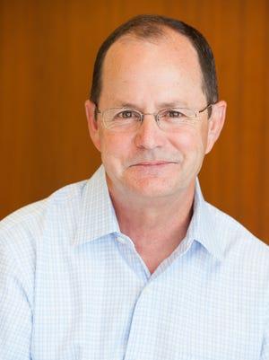 David Brown of Web.com
