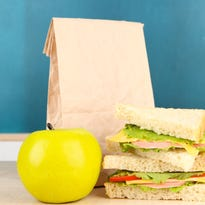 H is for Healthy: Back-to-school lunches
