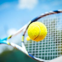 Pacelli falls to Edgewood in state team tennis semis