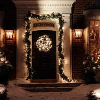 Get in the holiday spirit by visiting the Christmas Fantasy House