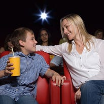 See a family-friendly, inexpensive movie at the Kids Dream Summer Film Series!