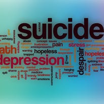 Question, persuade and refer. How QPR can help prevent suicide