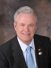 Rep. Noel Campbell, R-Prescott, proposed a three-year, 1-cent education sales tax increase.