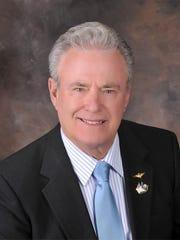 Rep. Noel Campbell, R-Prescott