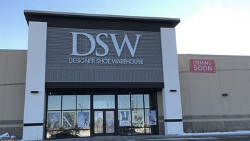 DSW shoe store to open in Lake Lorraine March 15, is hiring