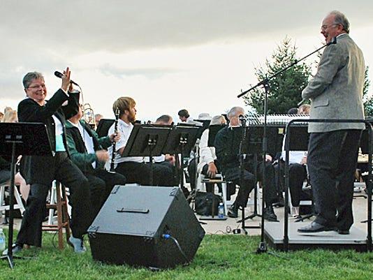 Salem Concert Band