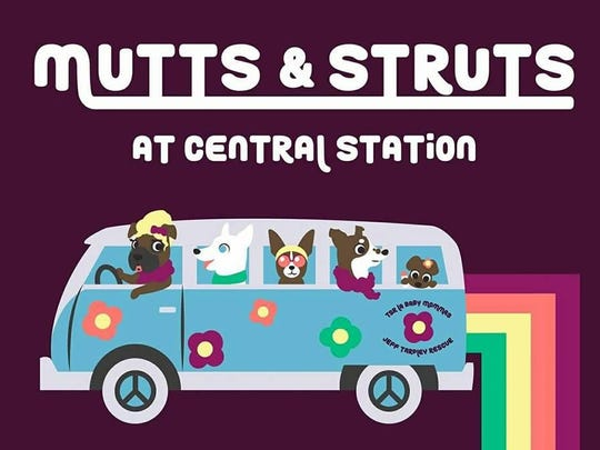 Mutts and Struts