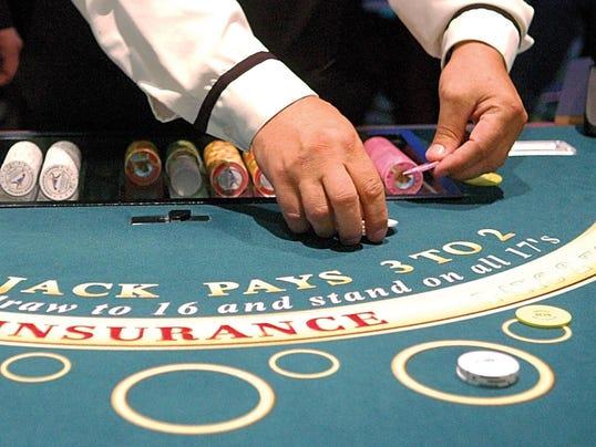 AP Oklahoma Gambling Counselor Shortage