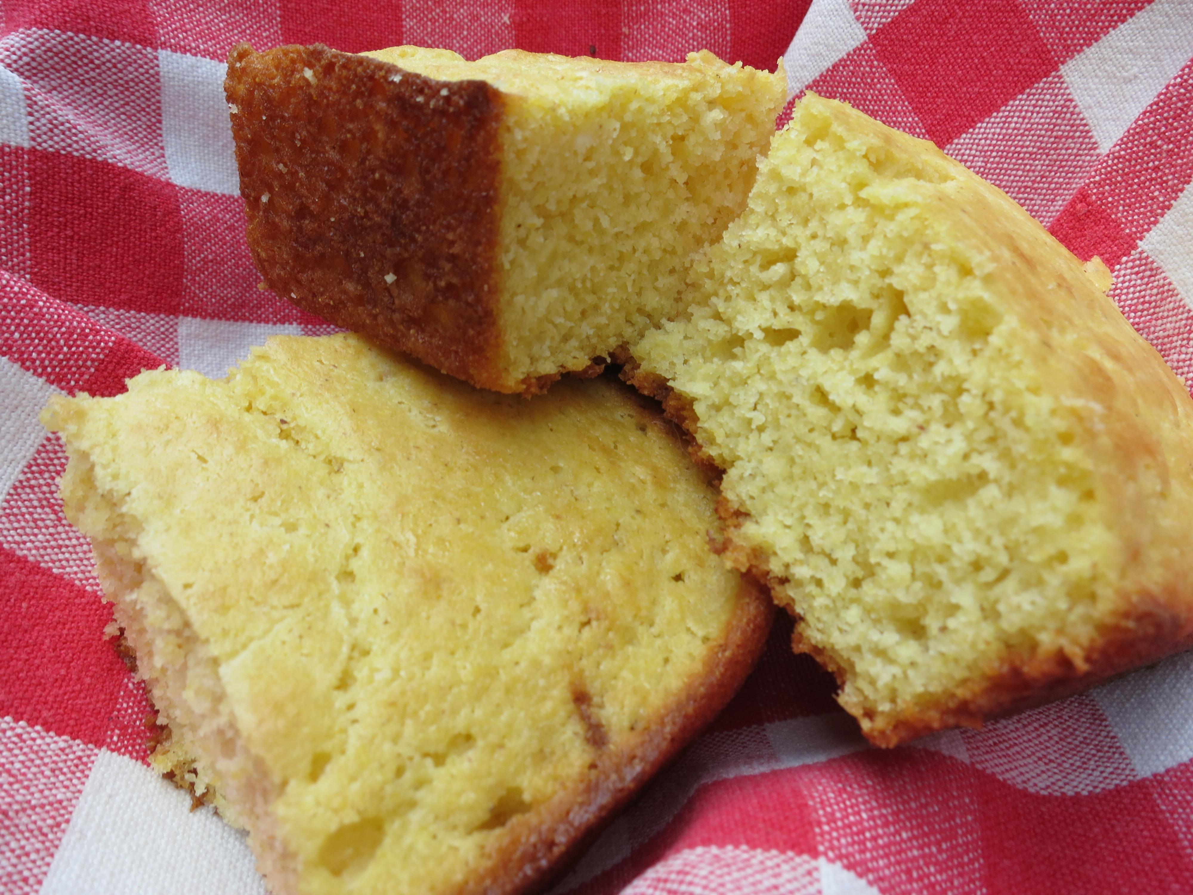 Make cornbread fast (not in a Jiffy)
