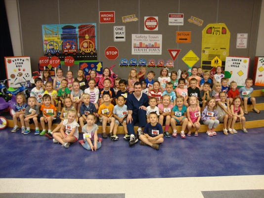 slh safety town