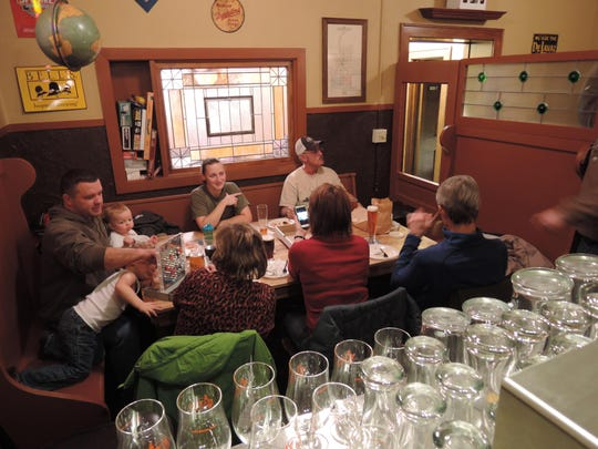Worth Brewing in Northwood currently operates out of