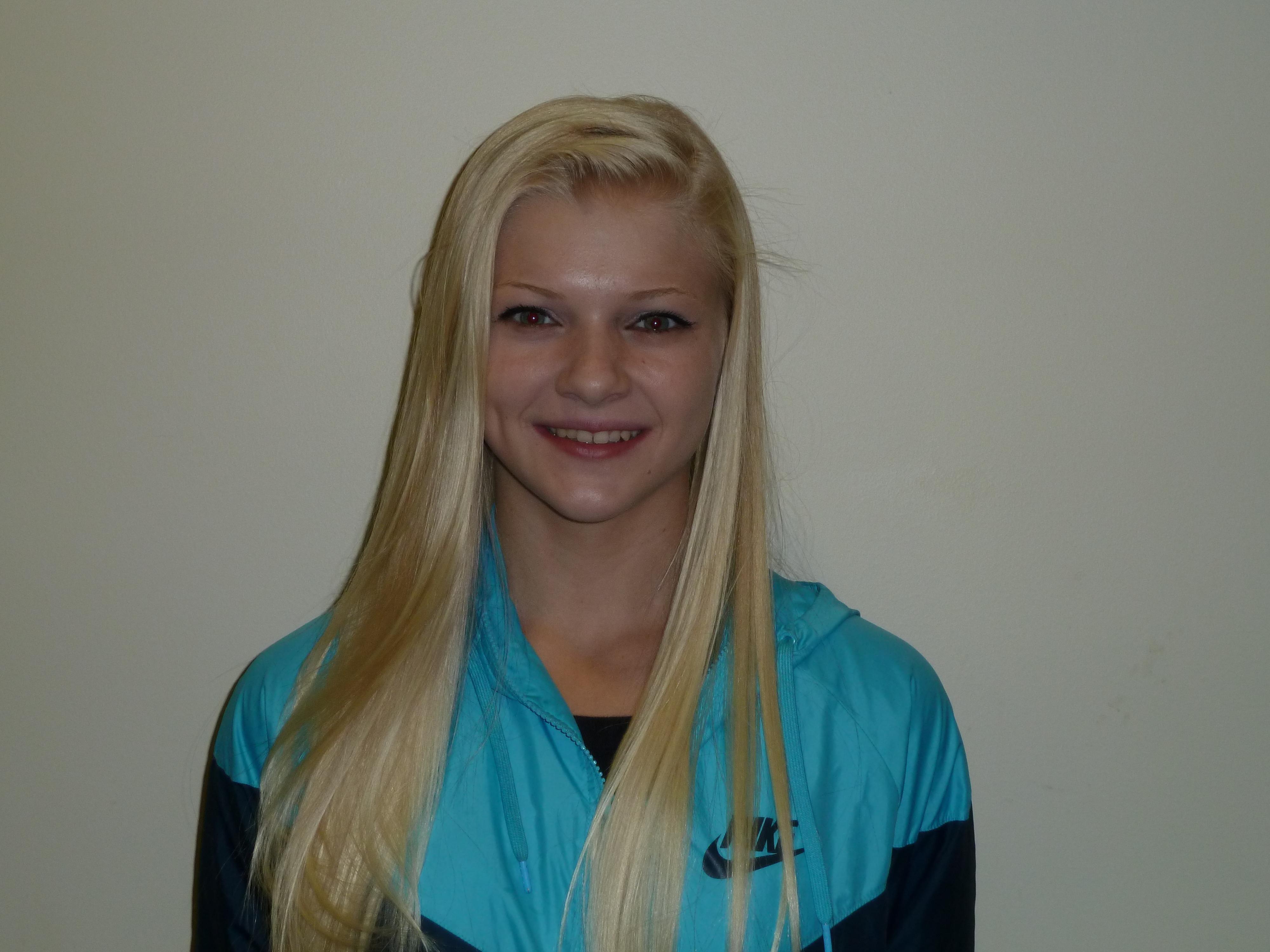Madison Willhoft