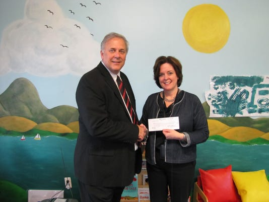 gcy Donation to Starfish