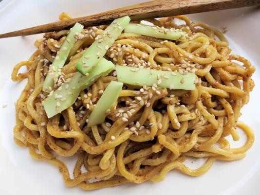 Sesame Noodles - JF
