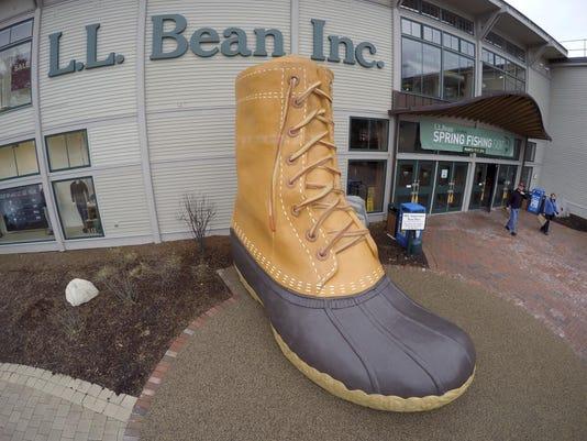 LL Bean Returns