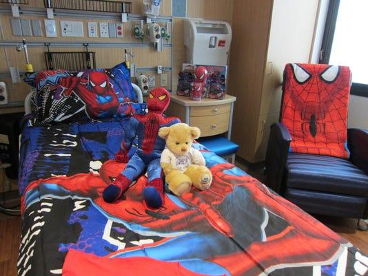 Spiderman my room.jpg
