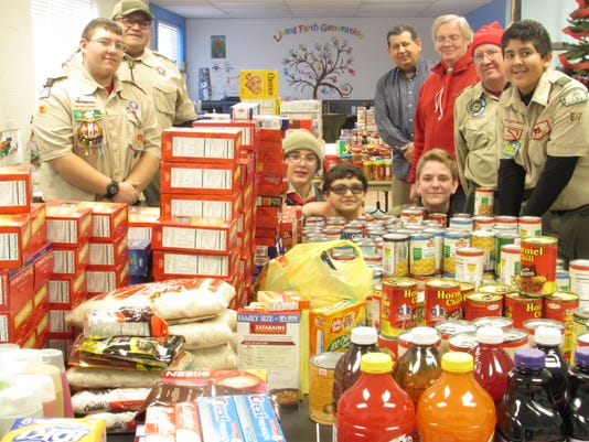 BoyScout Troop 67 Spring Food Drive 2015.JPG