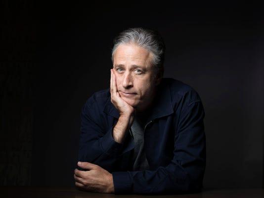 TV Jon Stewart