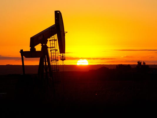 U.S. may be inching toward oil independence
